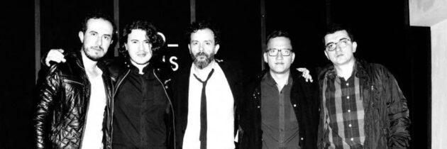 """Charlie Rueda & The Jazzmorgans: """"El jazz es una materia algo exótica para la ciudad"""""""
