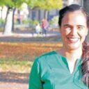 Una científica bumanguesa que triunfa en Alemania