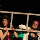Humo, show musical y teatral