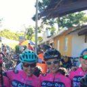Organizan ciclopaseo para celebrar el Día de la Mujer