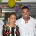 Cumpleaños de Herminia Díaz