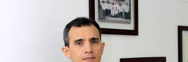 'Quiero crear el primer programa de Quiropráctica en Colombia'