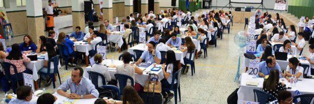 """Con éxito se cumplió el """"II Encuentro Empresarial Claveriano"""""""