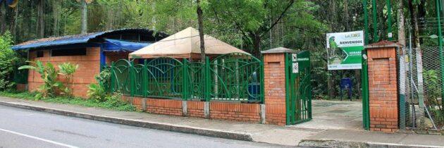 Alcaldía mejorará alumbrado perimetral del parque La Flora