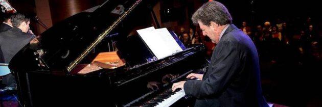 Una nueva versión del Festival Internacional de Piano se toma Bucaramanga