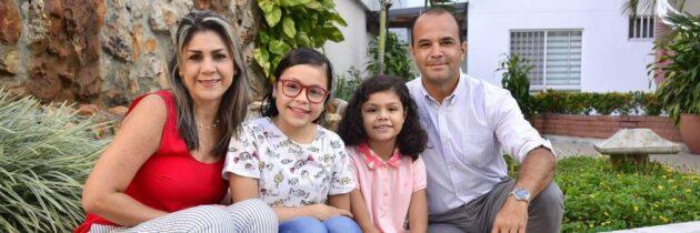 Camila, la historia de una vida que volvió a 'latir'