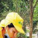 Con Carbofuran mataron a las palomas del parque Puyana