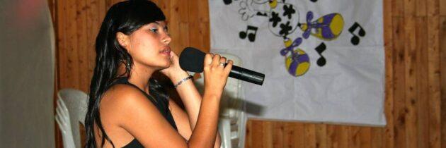 Convocatoria para jóvenes cantantes
