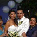 Matrimonio Velandia-Mendoza