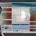 Un investigador de la UIS triunfa en Brasil
