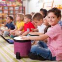 Vacaciones recreativas:  un espacio de aprendizaje y diversión