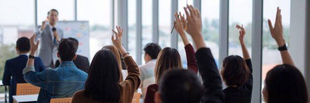 ¿Cuál es la importancia de participar en la  Asamblea General Extraordinaria?