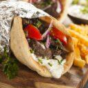 Entre los sabores y colores de la gastronomía turca