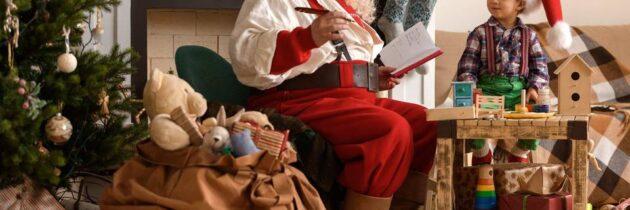 La magia del Taller de Noel llega a Bucaramanga