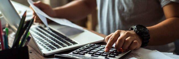 Prográmese con las obligaciones tributarias y aproveche descuentos