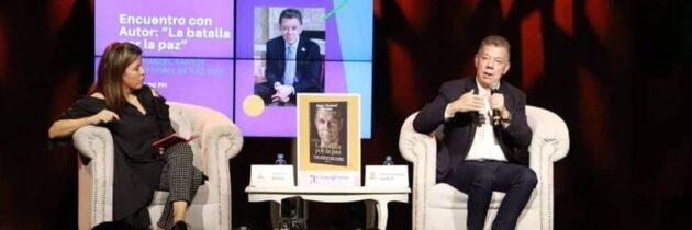 Más 'lectores' disfrutaron de Ulibro en Neomundo