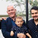Los Villamizar, una familia  que permanece unida