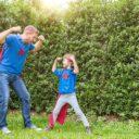 Opciones familiares para celebrar el Día del Padre