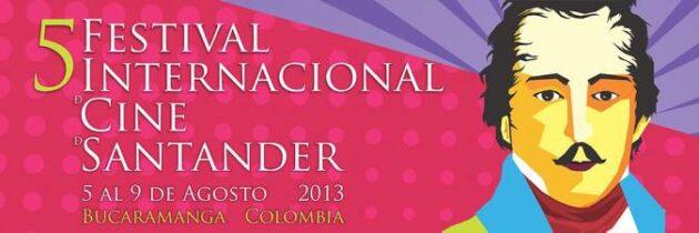 Llegó el Festival  Internacional de Cine de Santander