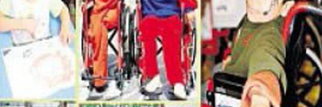 Encuentro para hablar de discapacidad