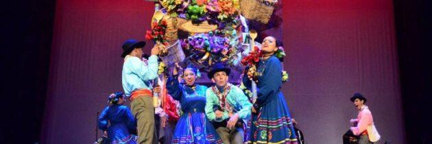 La música andina se toma Bucaramanga