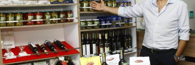 FR Italtrading, diseño y sabor de Italia para la 'Ciudad Bonita'