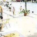El Unión reinauguró su piscina