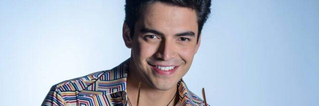 El actor bumangués que enamora a Colombia con su talento