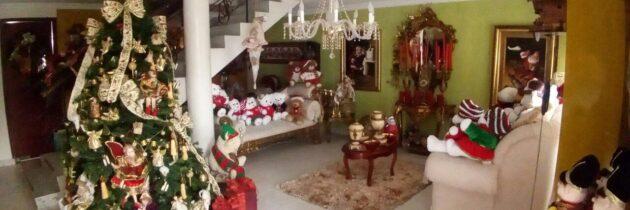 Así se vive la Navidad en nuestro sector