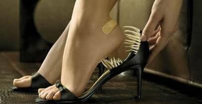 La moda que incomoda también puede ser peligrosa