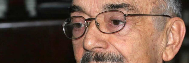 Homenaje a Jorge Villamil